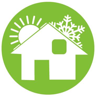 Isolation thermique des combles et des murs